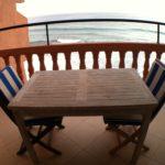Taghazout apt2 terrace