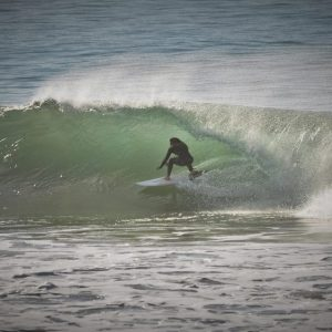 frontside surf maroc