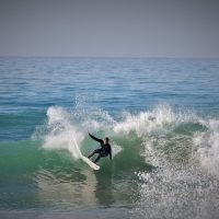 surf turn taghazout