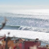 taghazout swell
