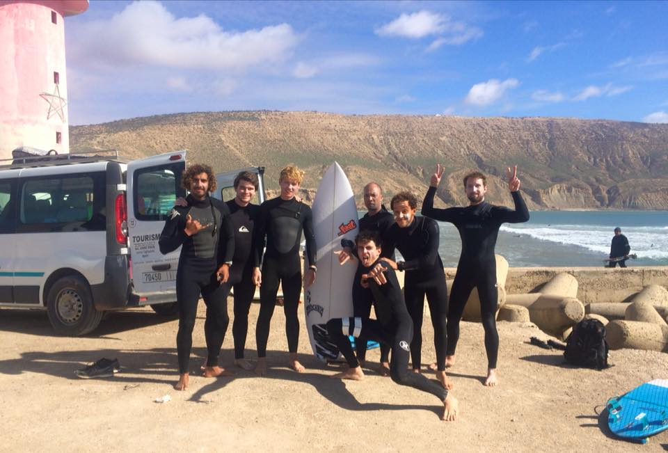 guiding mint surf