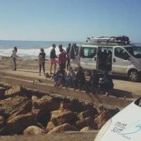 guiding morocco