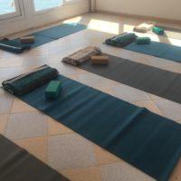 yoga setup morocco surf